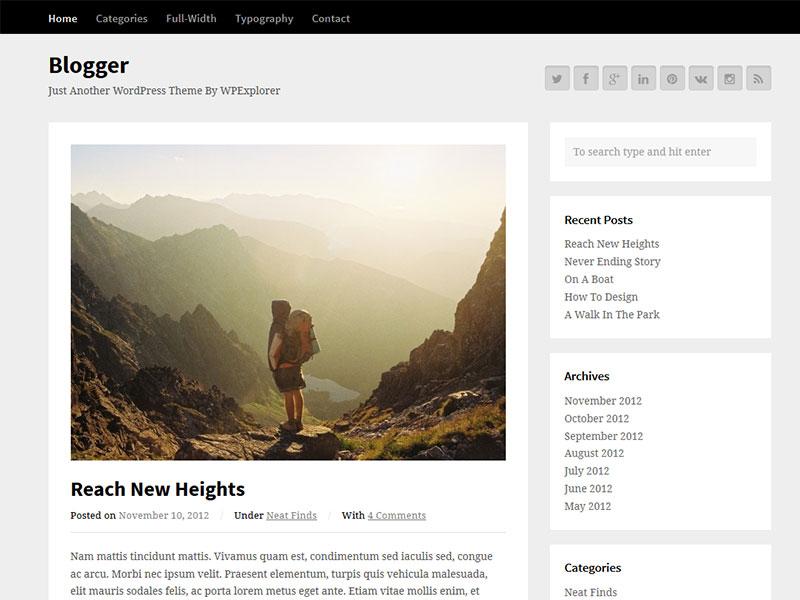 Tipos de sitios que se pueden hacer con WordPress – Evilnapsis